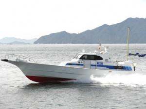 遊漁船海斗