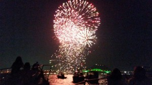 花火-広島遊漁船海斗
