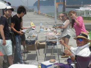 イベント-広島遊漁船海斗