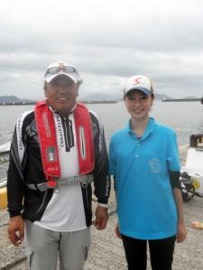 大ちゃんの釣りに行こう! -広島遊漁船海斗