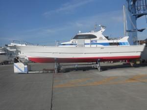 広島遊漁船海斗