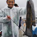 コチ-広島遊漁船海斗